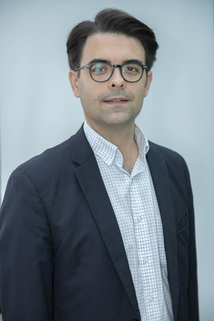 Antoine Desforges
