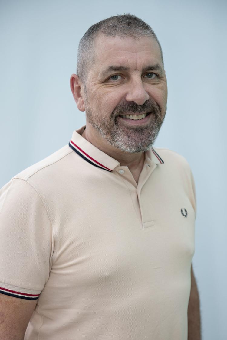 Alain Lagru