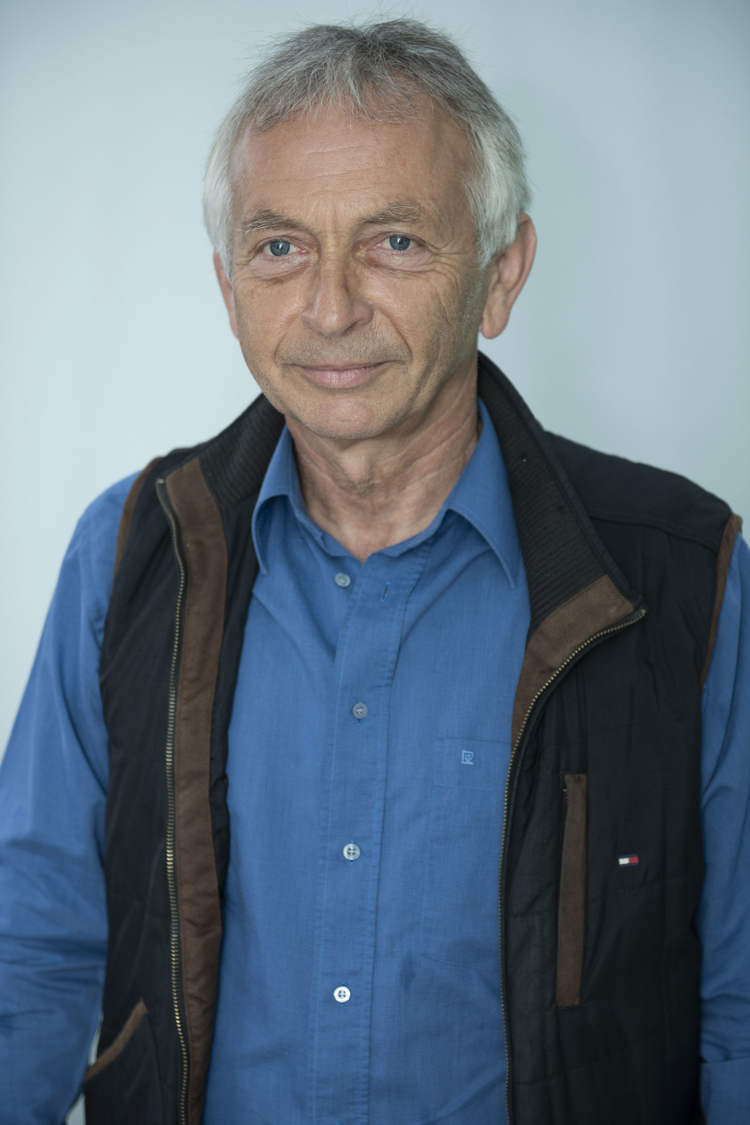Pierre Metzger