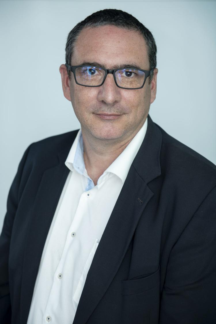 Cédric Meynier