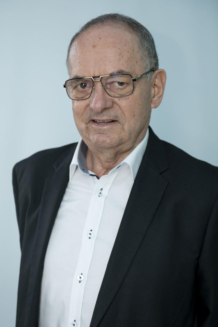 Gilles Paulet