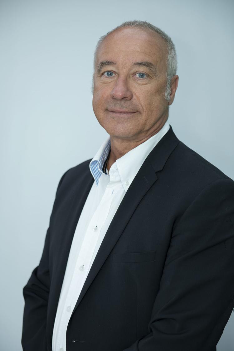 Pascal Pigot