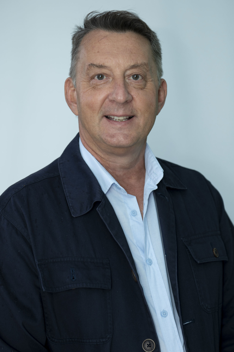 Michel Pons