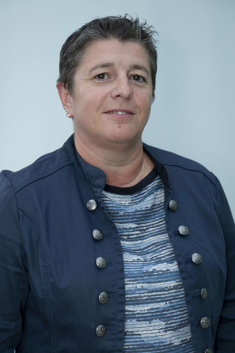 Caroline Prost