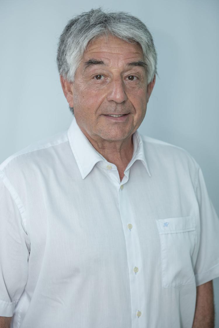 Jean-Pierre Roussel