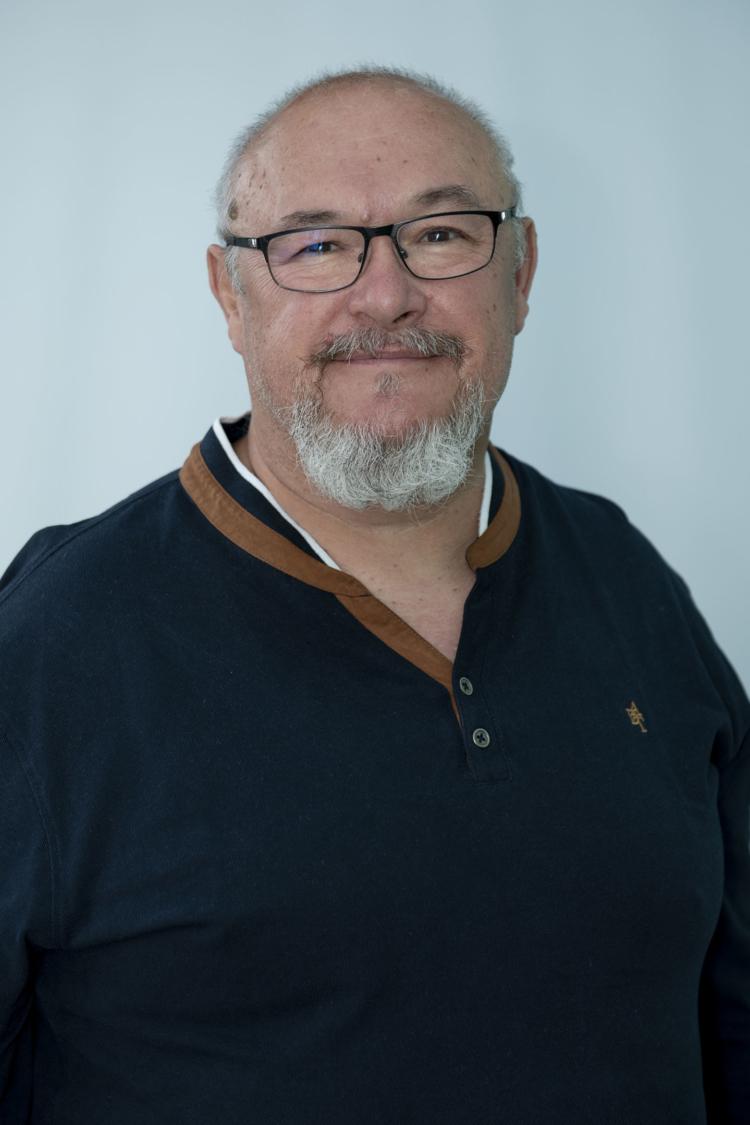 Francis Sauvadet