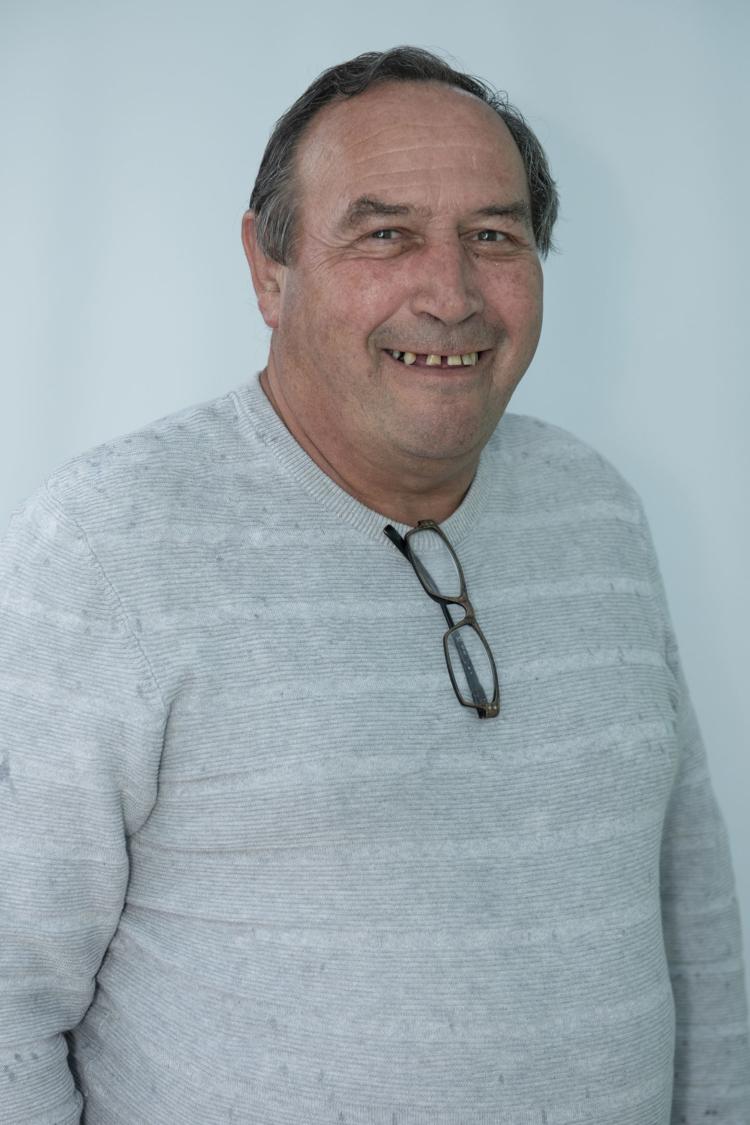 Bernard Savajol