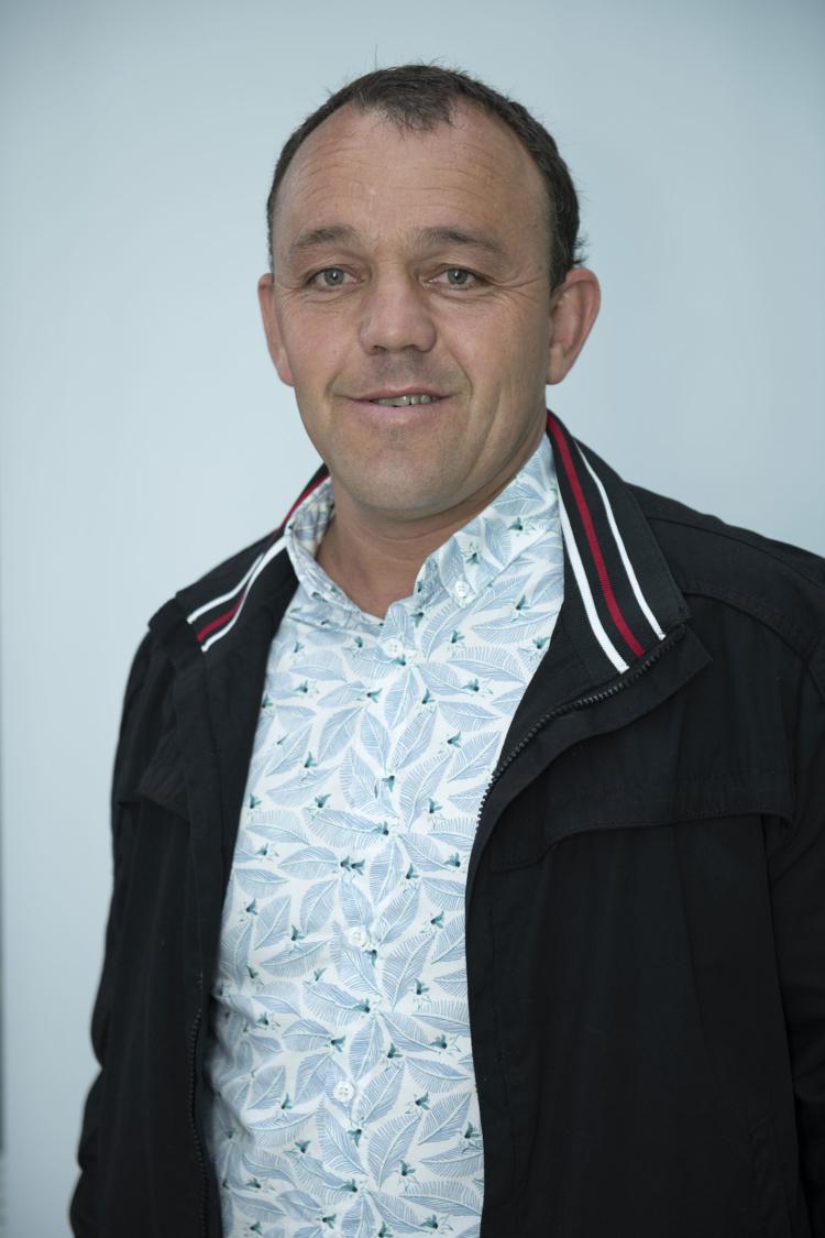 Franck Serre