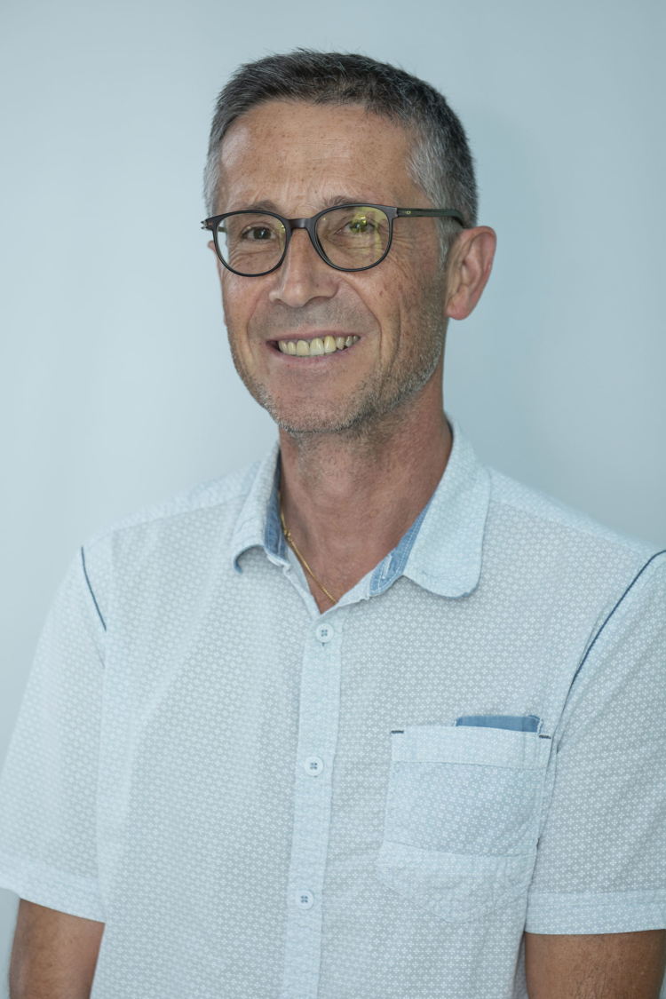 Philippe Tartière