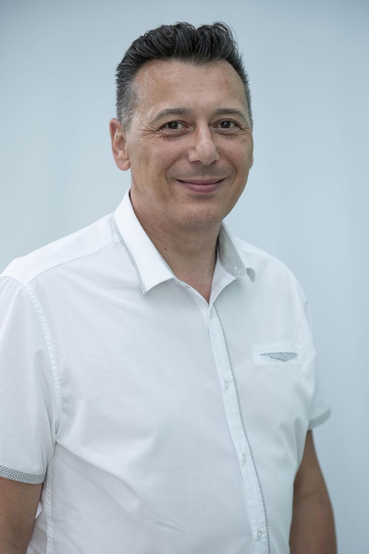 Philippe Tchilinghirian