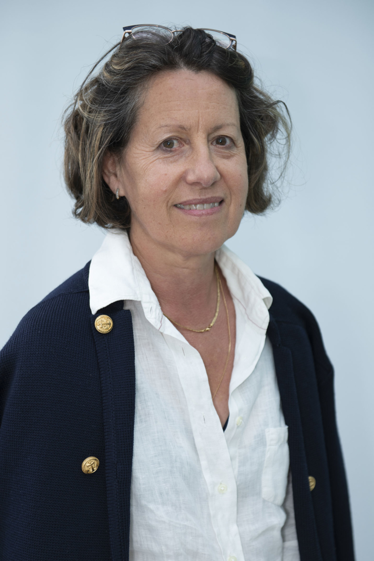 Martine Tyssandier