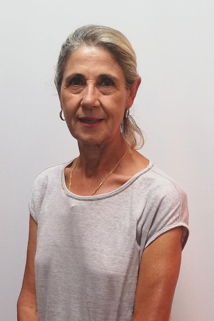 Nadine Vallespi