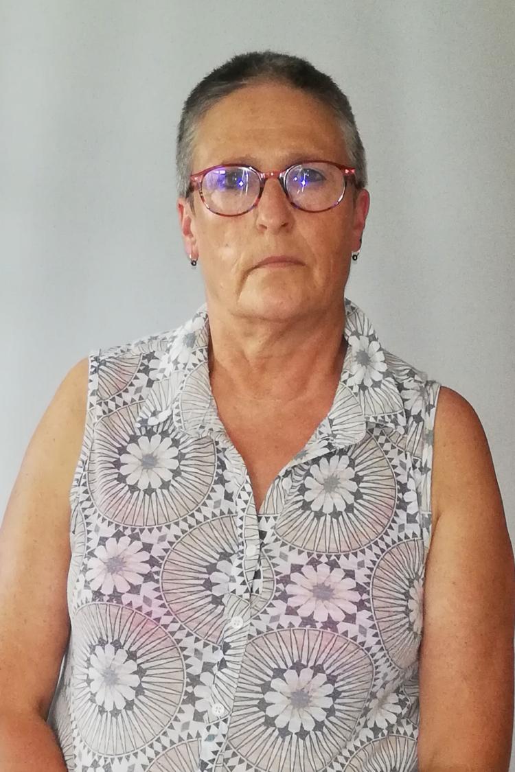 Claudine Varenne