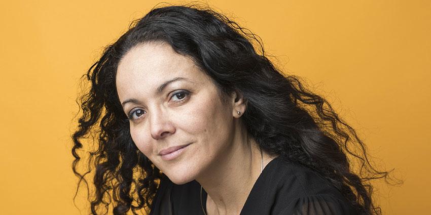 Reporté – Rencards nomades : rencontre avec Dalie Farah