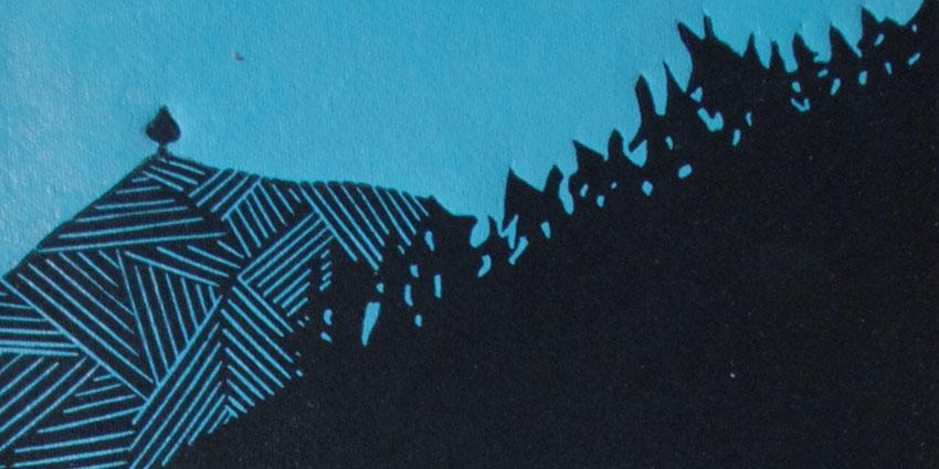 """Rencards nomades : Exposition """"Petits mondes imprimés"""""""