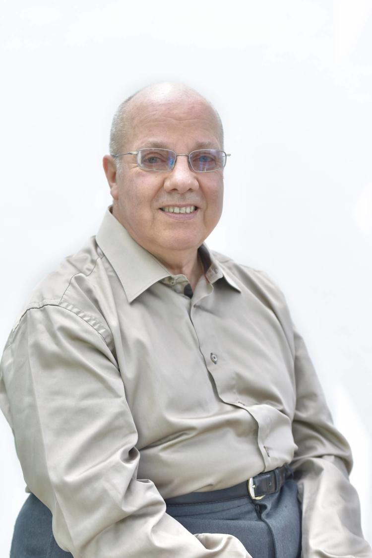 Jean-Marc Bordier