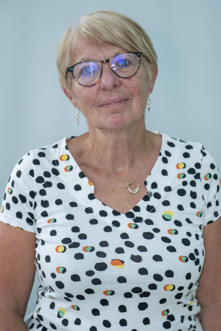 Jocelyne Sarre